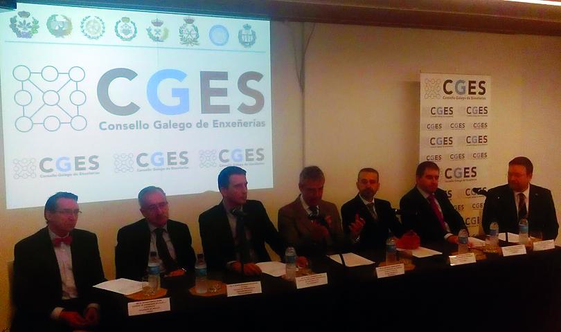 Presentación do CGES