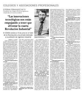 EntrevistaEstebanFernandezRicoCGES