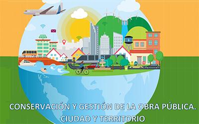 O CGES colabora no III Congreso Internacional de Enxeñería e Territorio que reunirá 300 expertos en Vigo