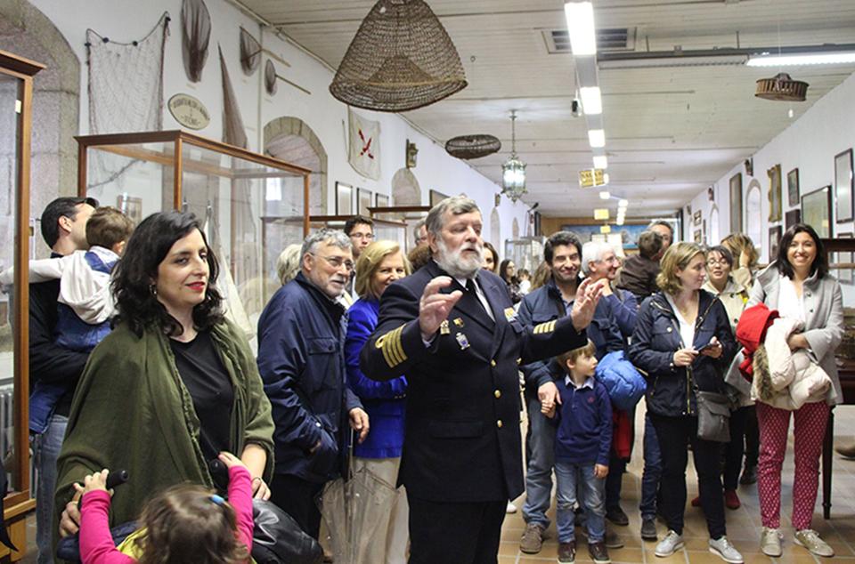 A COIN de Galicia, membro do CGES, celebrou o seu 50 aniversario