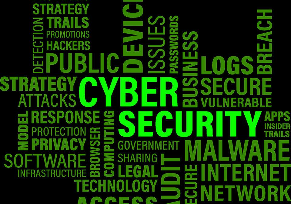 Curso sobre Introdución á Ciberseguridade no que colabora o membro do CGES, o COETG