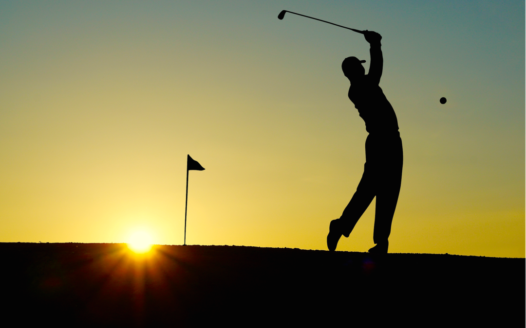O Consello Galego de Enxeñerías desenvolve o seu propio Campionato de Golf