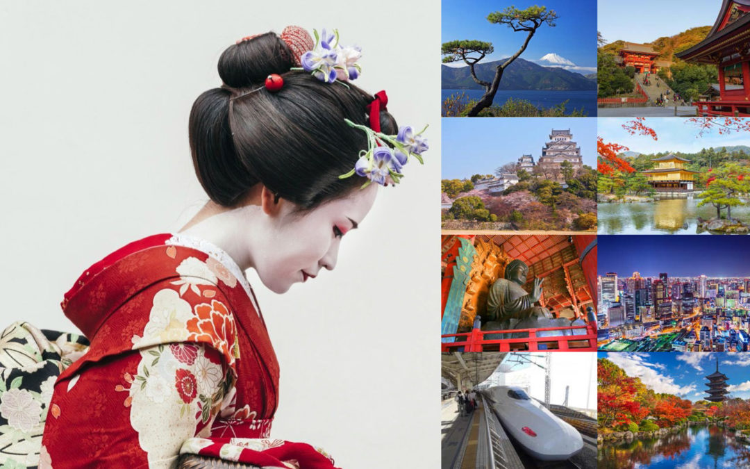 Se amplía hasta el 6 de agosto el prazo para inscribirse en el viaje a Japón